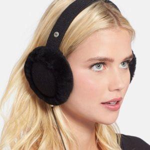 NWT UGG Earmuffs